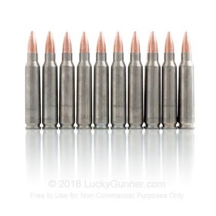 Image 11 of Silver Bear .223 Remington Ammo