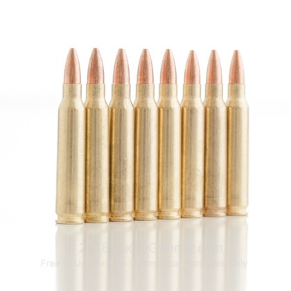 Image 5 of Golden Bear .223 Remington Ammo
