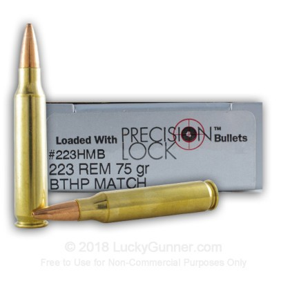 Image 2 of PMC .223 Remington Ammo