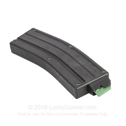 Large image of CMMG 22 LR Magazine for AR15 Conversion Kits For Sale - 25 Rounds