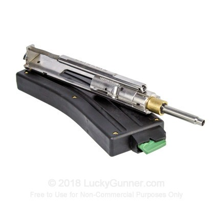 Large image of 10 Round Limited Stainless Steel CMMG AR-15 Conversion Kit Bravo For Sale