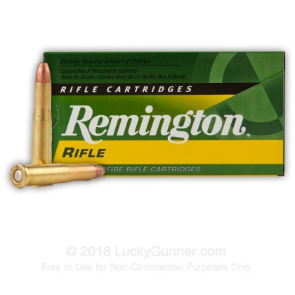 Image 3 of Remington .22 Hornet Ammo
