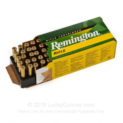 Image 4 of Remington .22 Hornet Ammo