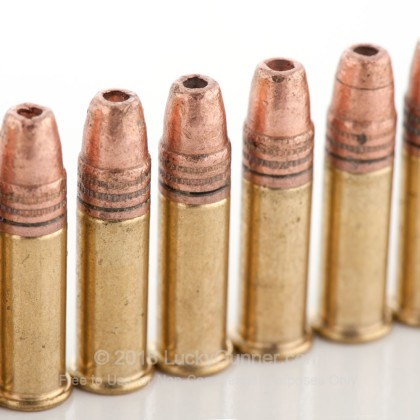 Image 7 of Winchester .22 Long Rifle (LR) Ammo