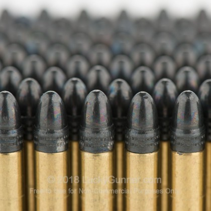 Image 10 of Remington .22 Long Rifle (LR) Ammo