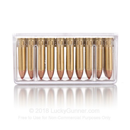 Image 7 of Hornady .22 Magnum (WMR) Ammo
