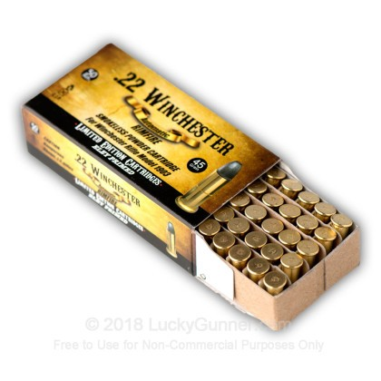 Image 11 of Aguila .22 Winchester Automatic Ammo