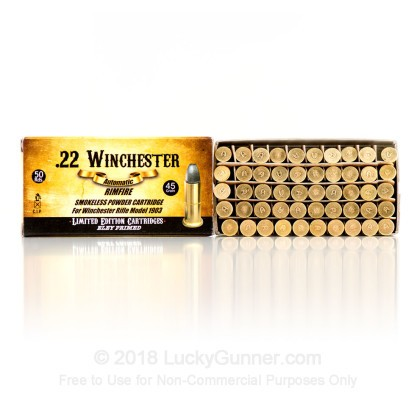 Image 8 of Aguila .22 Winchester Automatic Ammo