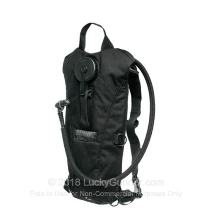 Large image of Blackhawk Hydrastorm Tempest II Hydration Backpack - Black
