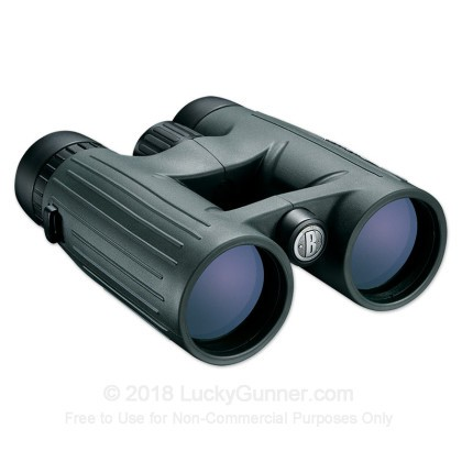 Large image of Cheap Binoculars For Sale - 8x 42mm Bushnell Excursion HD Green Binoculars in Stock