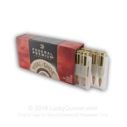 Image 2 of Federal .243 Winchester Ammo