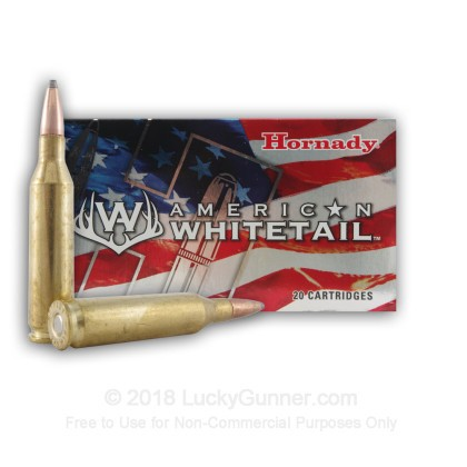 Image 3 of Hornady .243 Winchester Ammo