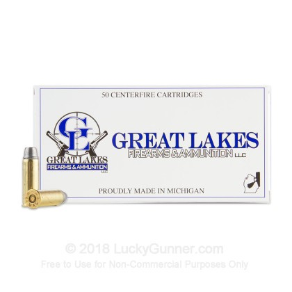 Image 1 of Great Lakes .44 Magnum Ammo