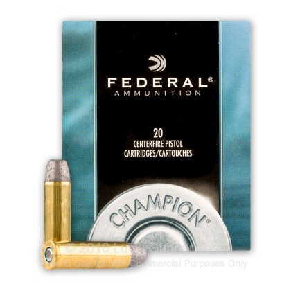 Image 2 of Federal .32 H&R Magnum Ammo