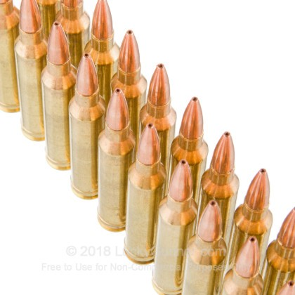 Image 5 of Barnes 7mm Remington Magnum Ammo