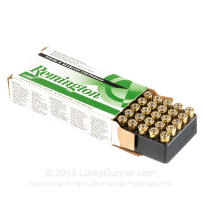 Large image of 32 ACP Ammo For Sale - 71 gr FMJ Remington UMC Ammo Online