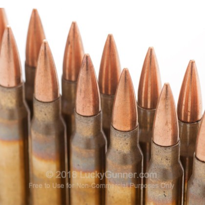 Image 9 of Winchester .308 (7.62X51) Ammo