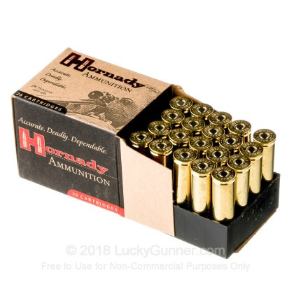 Image 3 of Hornady .500 S&W Magnum Ammo