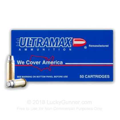 Image 2 of Ultramax .38 Special Ammo