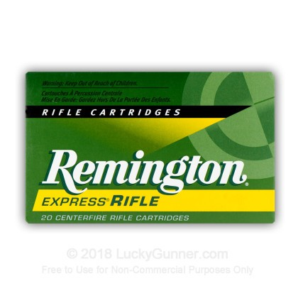 Image 11 of Remington .270 Winchester Ammo