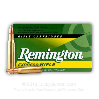 Image 2 of Remington .270 Winchester Ammo