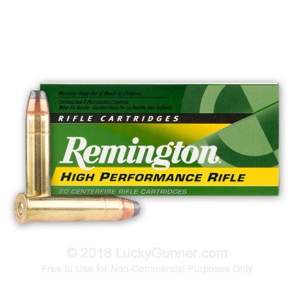 Image 2 of Remington 45-70 Ammo