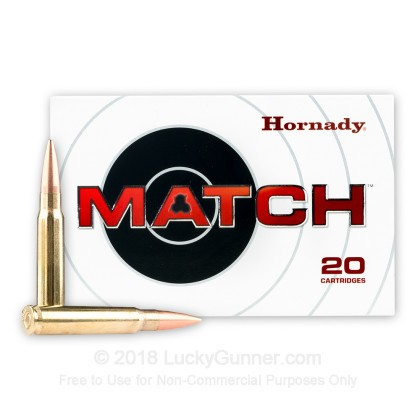 Image 2 of Hornady 8mm Mauser Ammo