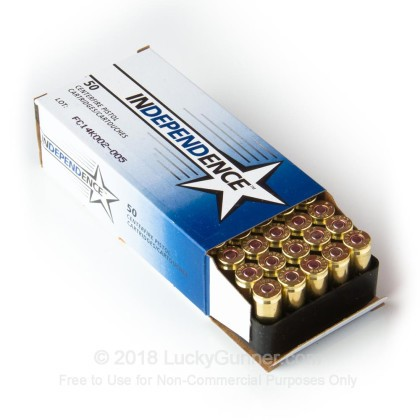 Image 3 of Independence 9mm Luger (9x19) Ammo