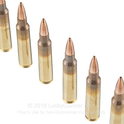 Image 4 of Black Hills Ammunition 5.56x45mm Ammo