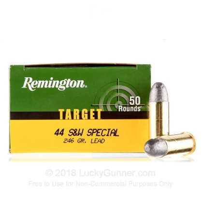 Image 6 of Remington .44 Special Ammo
