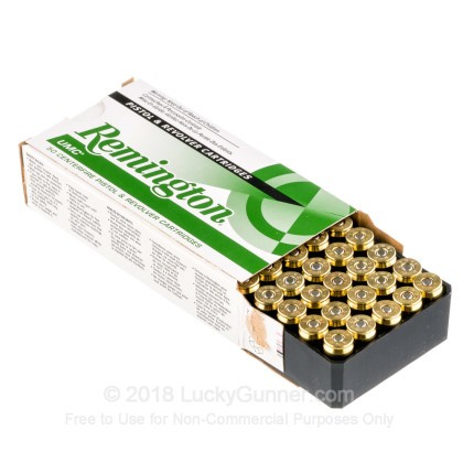 Image 3 of Remington .45 GAP Ammo