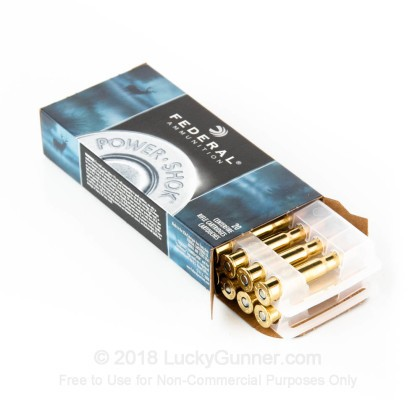 Image 3 of Federal .30-30 Winchester Ammo