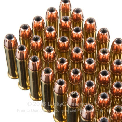Image 5 of Black Hills Ammunition .357 Magnum Ammo