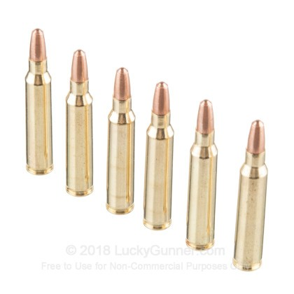 Image 3 of Team Never Quit .223 Remington Ammo