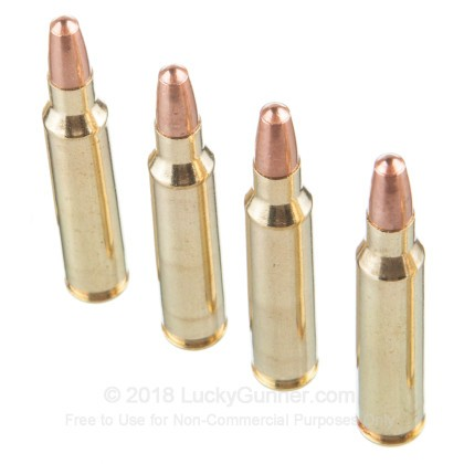 Image 4 of Team Never Quit .223 Remington Ammo
