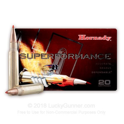 Image 2 of Hornady .338 Winchester Magnum Ammo