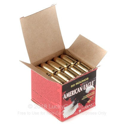 Image 3 of Federal .45 ACP (Auto) Ammo