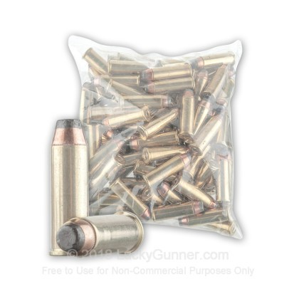 Image 1 of Mixed .44 Magnum Ammo