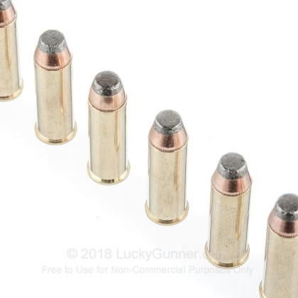 Image 4 of Mixed .44 Magnum Ammo