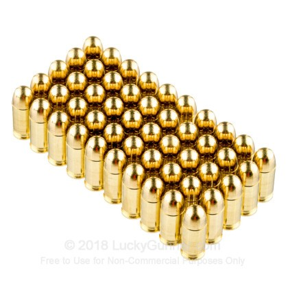 Image 4 of Sellier & Bellot .380 Auto (ACP) Ammo