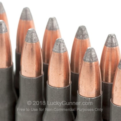 Image 9 of Wolf .30-06 Ammo