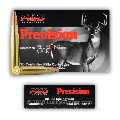 Image 8 of PMC .30-06 Ammo