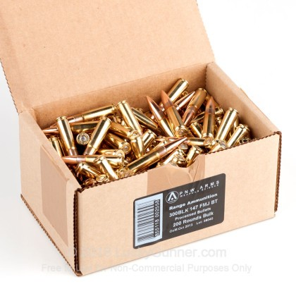 Image 4 of PNW Arms .300 Blackout Ammo