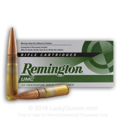 Image 2 of Remington .300 Blackout Ammo