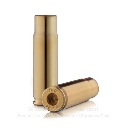 Large image of Bulk 300 AAC Blackout Ammo For Sale - New Unprimed Brass Casings in Stock by Jagemann - 100 Casings