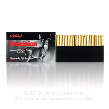 Image 4 of PMC .300 Winchester Magnum Ammo