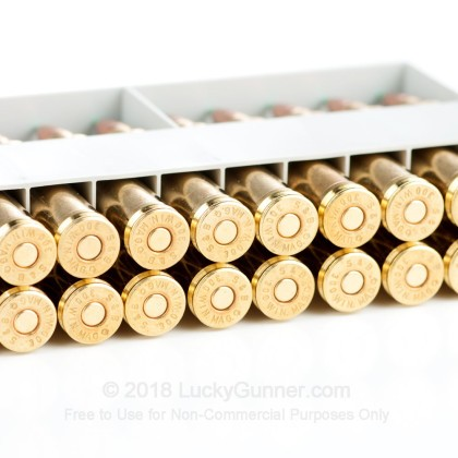 Image 7 of Sellier & Bellot .300 Winchester Magnum Ammo