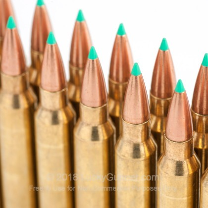Image 9 of Sellier & Bellot .300 Winchester Magnum Ammo