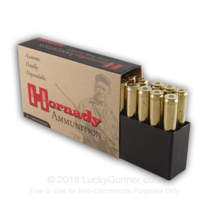 Image 3 of Hornady .300 Winchester Magnum Ammo