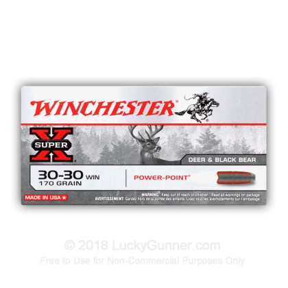 Image 12 of Winchester .30-30 Winchester Ammo